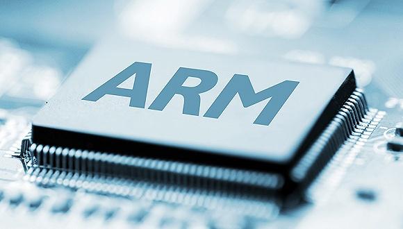 """ARM""""喊停"""",华为:有信心解决暂停合作问题"""
